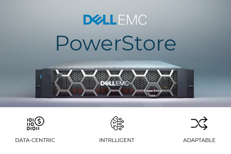 Система-хранения-данных-PowerStore
