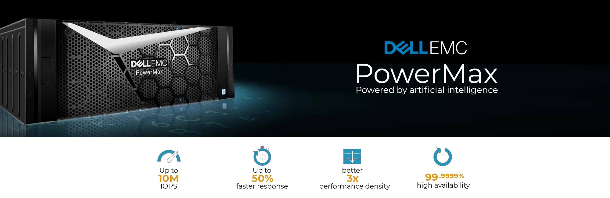 Системы-хранения-данных-Dell-EMC-PowerMax