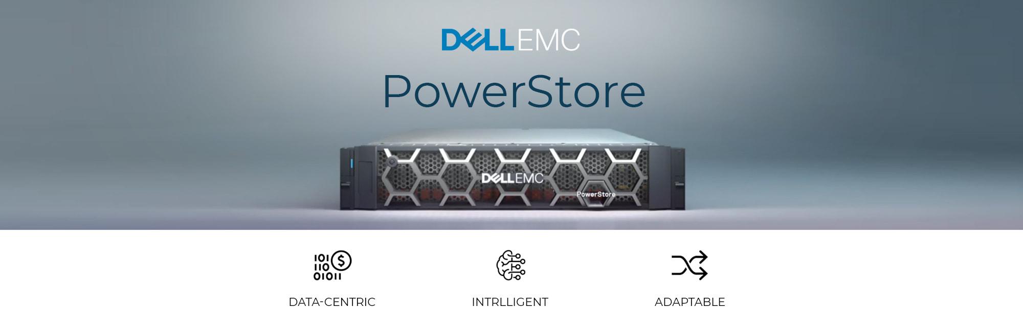 Системы-хранения-данных-Dell-EMC-PowerStore