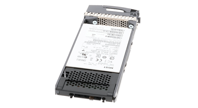 SSD-диски NetApp
