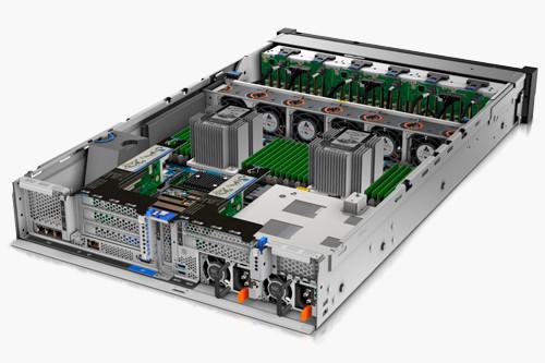 Стоечный-сервер-ThinkSystem-SR650