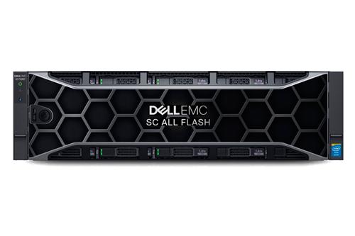 Dell EMC SC-Series sc7020F