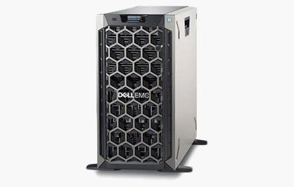 Tower-сервер-dell-T340