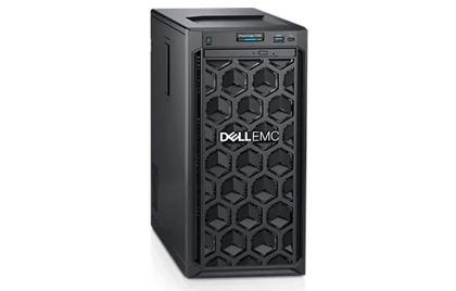 Tower-сервер-dellemc-T140