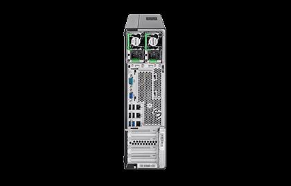 Tower сервер Fujitsu TX1320 M4