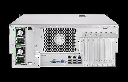 Tower сервер Fujitsu TX1330 M4