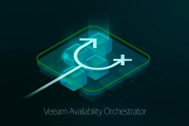 Veeam-Availability-Orchestrator инструмент для управления и автоматизации