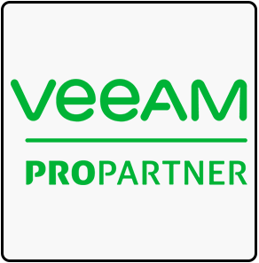 veeam propartner ИТЦ-М