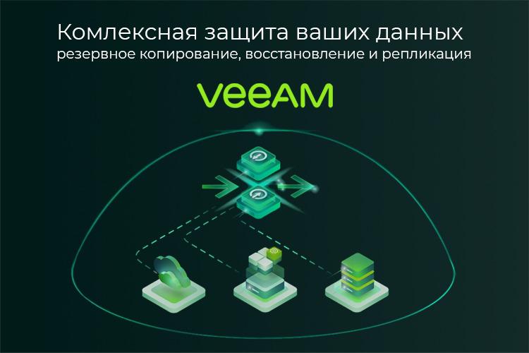 Veeam-резервное-копирование-данных