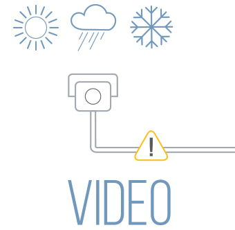 Проблемы видеодетекторов