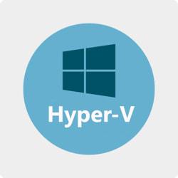 Виртуализация Hyper-V