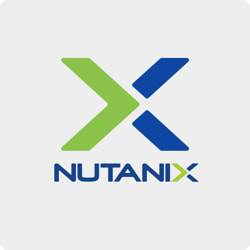 Виртуализация Nutanix