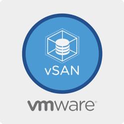 Гиперконвергентная инфраструктура VMware vSAN