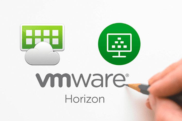 VMWare Horizon виртуализация рабочих столов