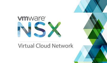 WMWare-NSX
